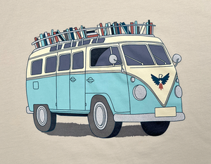 The Freadom Bus Youth T-Shirt
