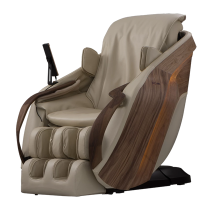 D.Core Cirrus Massage Chair - Ivory