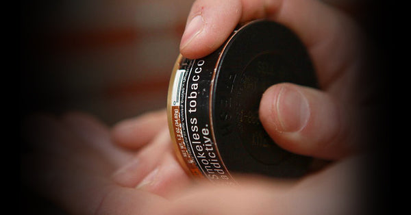 Chewing Tobacco Alternatives