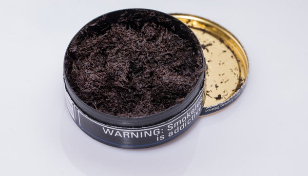 Busting Six Myths about Smokeless Tobacco