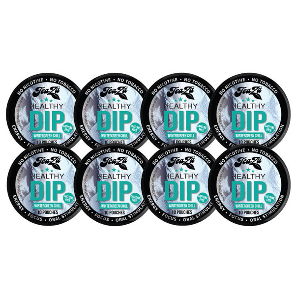 Wintergreen Chill Bundle