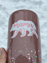 Load image into Gallery viewer, 20 Oz Mama Bear Tumbler