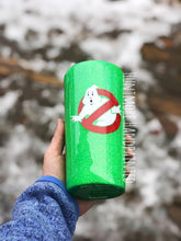 Load image into Gallery viewer, 20 oz Ghostbusters Glow Tumbler