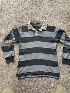 Polo rugby vintage Ralph Lauren