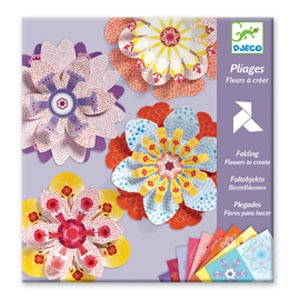 Paper Creations - Flowers