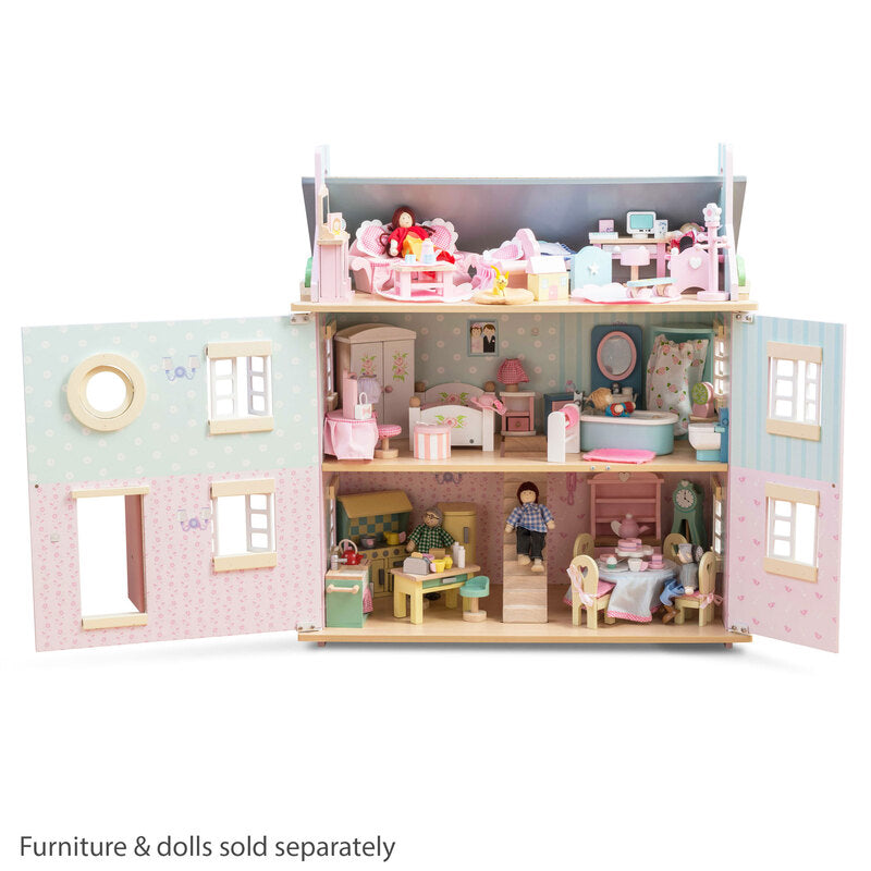 Daisylane Bay Tree Doll House