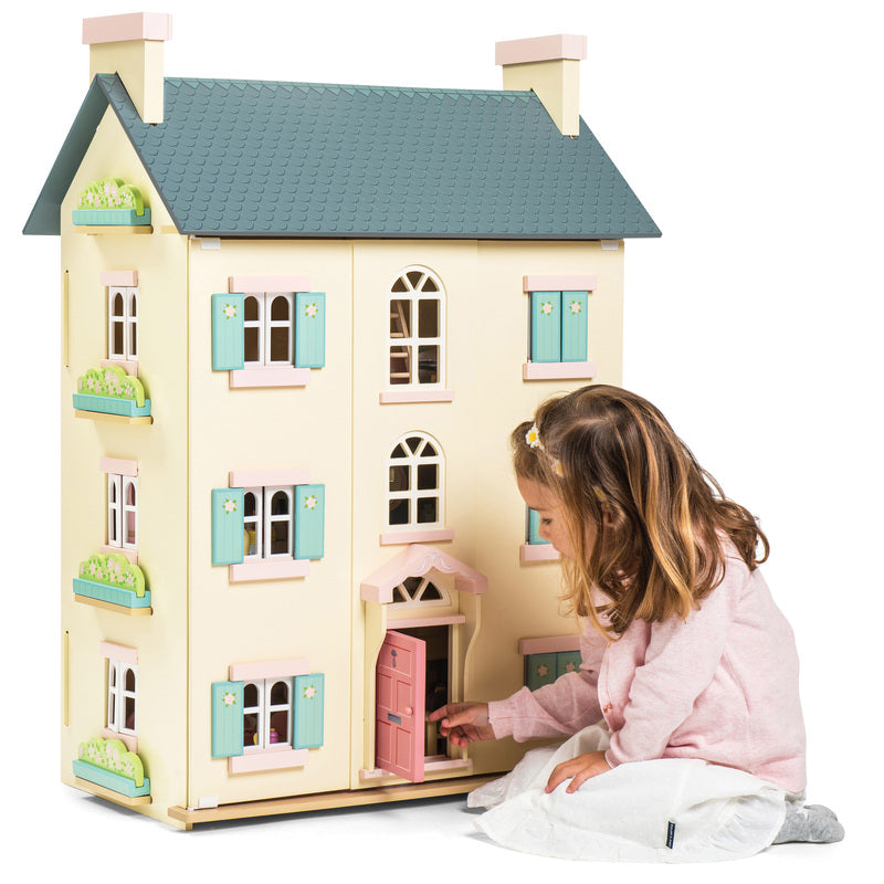 Daisylane Cherry Tree Doll House