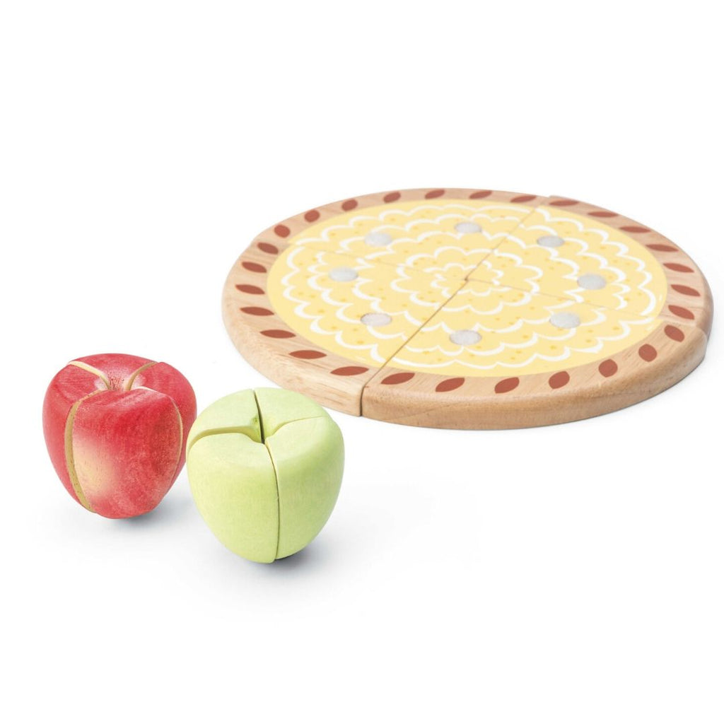 Honeybake Apple Tart Wooden Playset