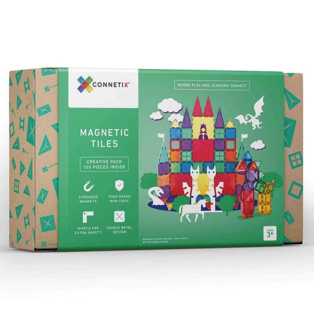 Connetix - 100 Piece Set