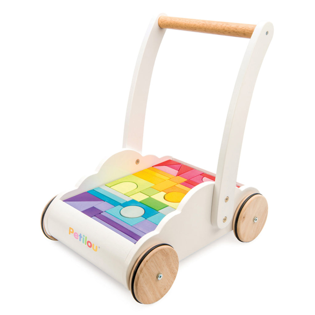 Petilou Rainbow Cloud Walker