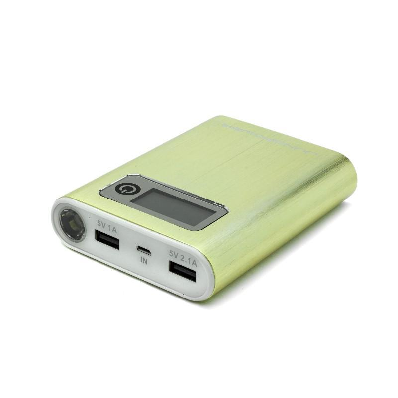 HUE PRO EXTERNAL BATTERY - GOLD