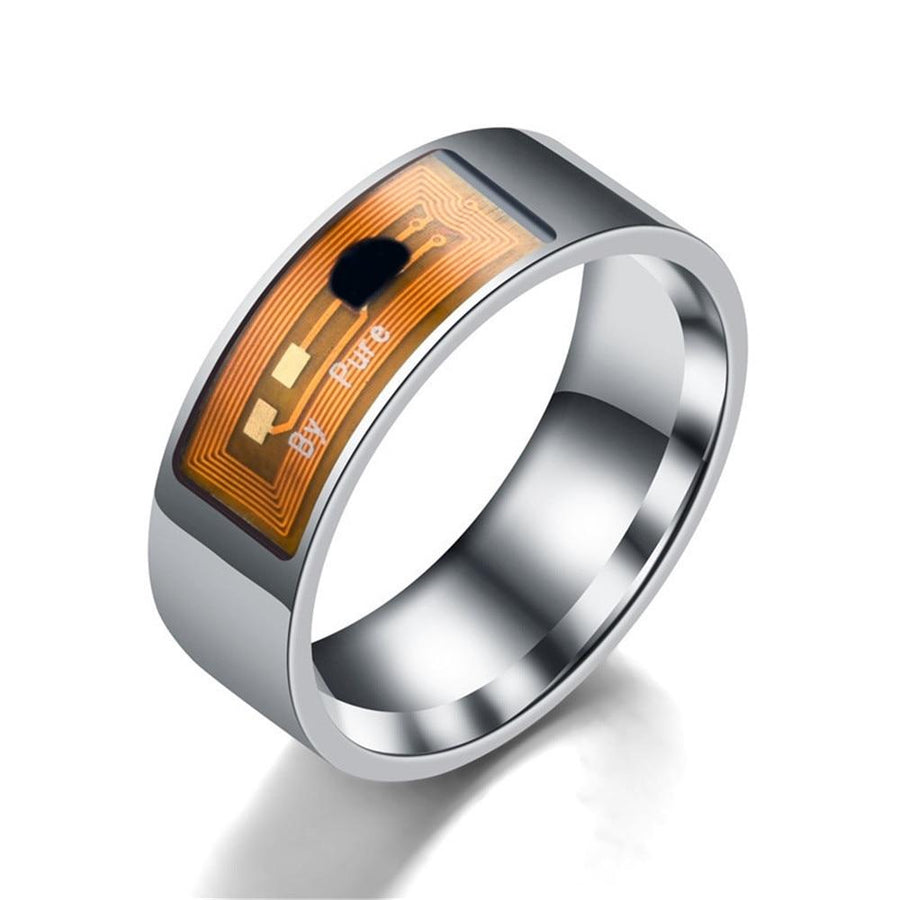 Multi functional Smart Wear Finger Digital Ring For Android Mobiles