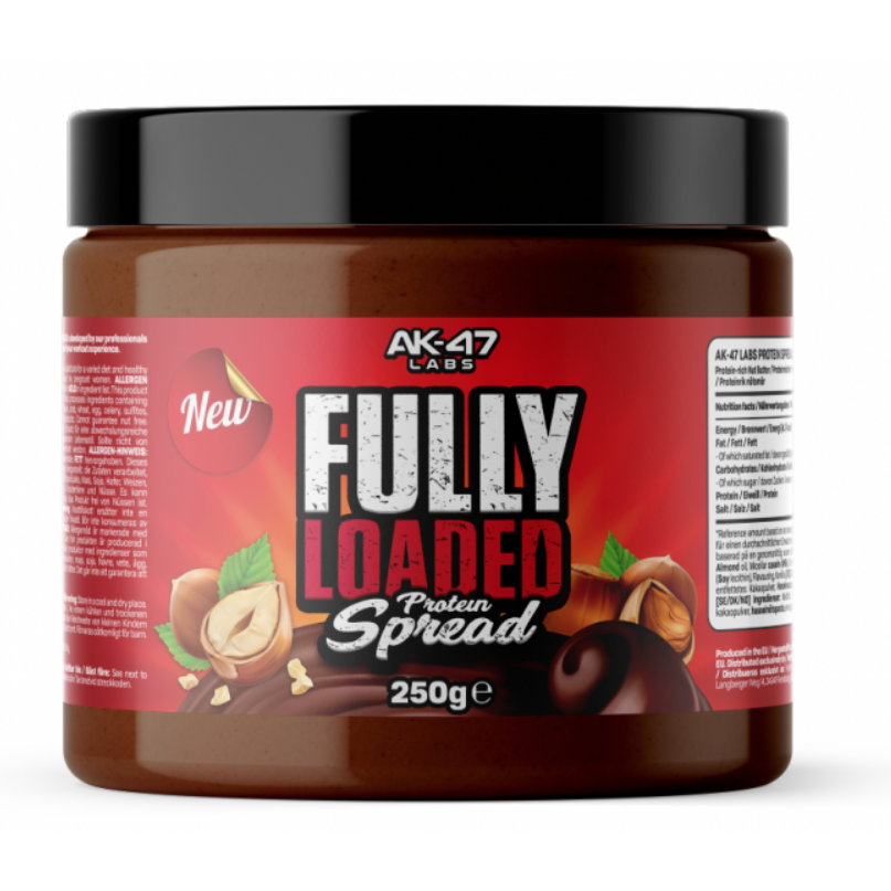 АК-47 Labs Fully Loaded Protein Spread (250g)