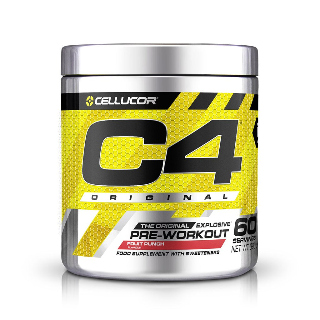Cellucor C4 Original (60 Portionen)