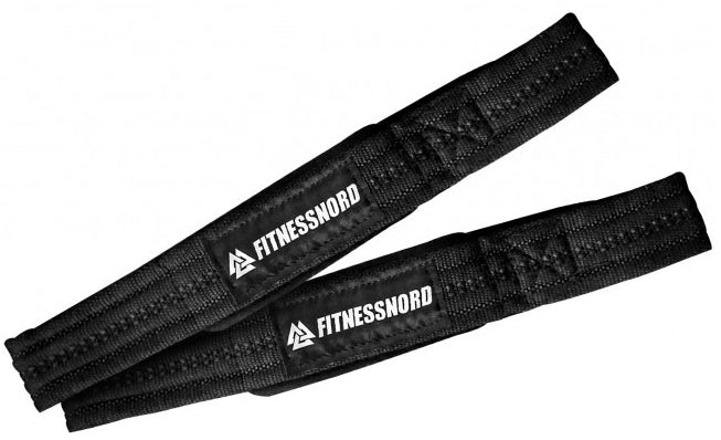 Fitnessnord Lifting Straps (2 Stk)