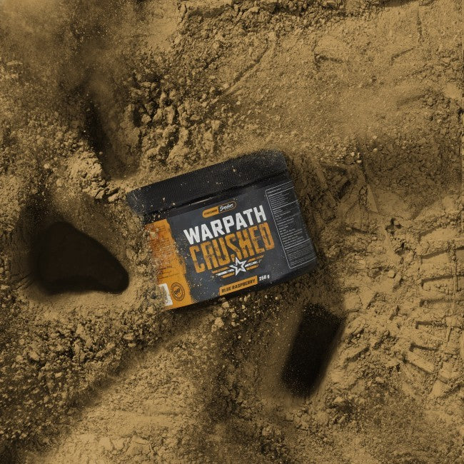 Warpath Crushed (50 Portionen)