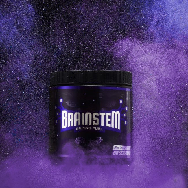 Brainstem Gaming Fuel