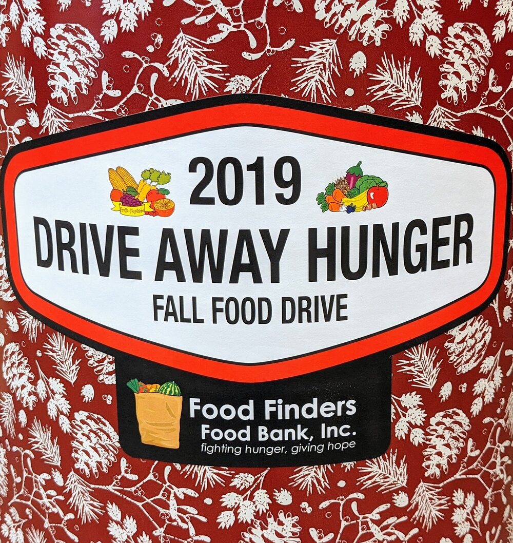 Drive Away Hunger with Copper Moon Coffee