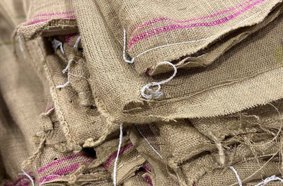 One Burlap Sack at a Time: Pushing Towards a Better Future for the People of Malawi