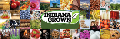 Copper Moon Coffee Joins Indiana Grown Agricultural Initiative