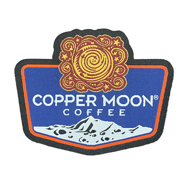 Moon Mountain Patch