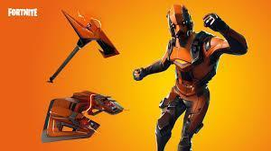 FORTNITE VERTEX ACCOUNT