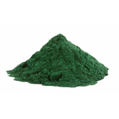 Spirulina- A Nutritious Seaweed To Consume Often