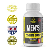 MEN'S COMPLETE EARTH™