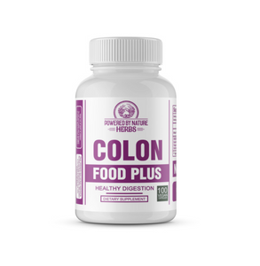 The purpose of Colon Food Plus™ is to provide you whole food plant nutrition that can assist you in maintaining a clean digestive system in order that you may remain energetic, productive and youthful for as long as you live.