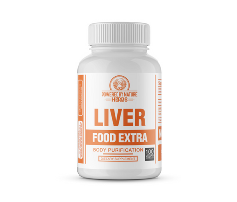 Liver Food Extra™ supplies your liver with food (in the form of vitamin rich herbs) to help it glean some of the nutrients that you otherwise may be missing in your diet. Most people that battle with wellness conditions are more likely than not suffering from a nutrient deficiency.