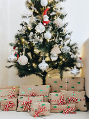 ecofriendly gifts for holidays under the christmas tree