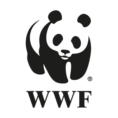 world wide fund for nature panda logo