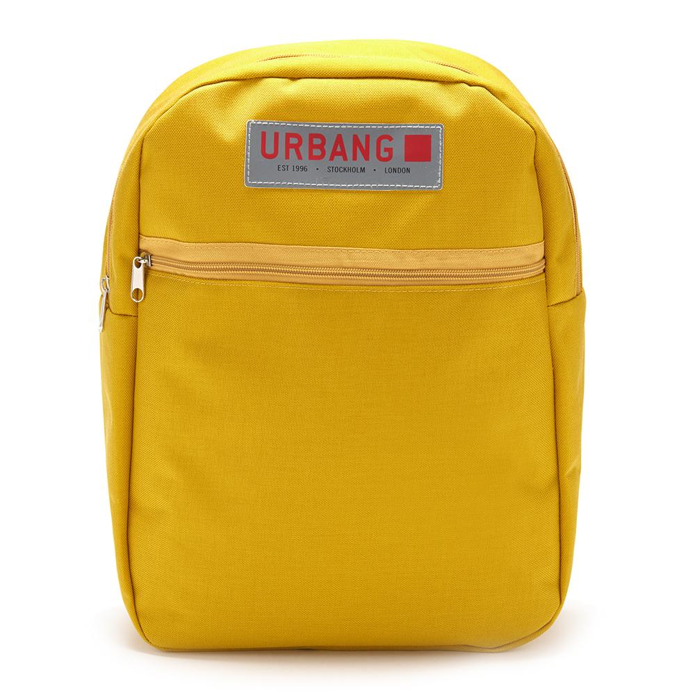 URBANG - Stockholm - Yellow - Backpack