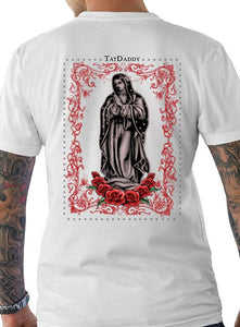 "New Men's ""Hail Mary"" Tee"