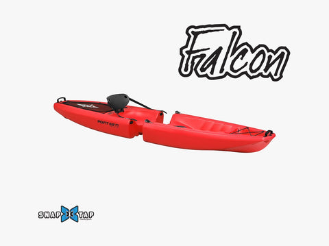 Point 65 Falcon Solo Kayak