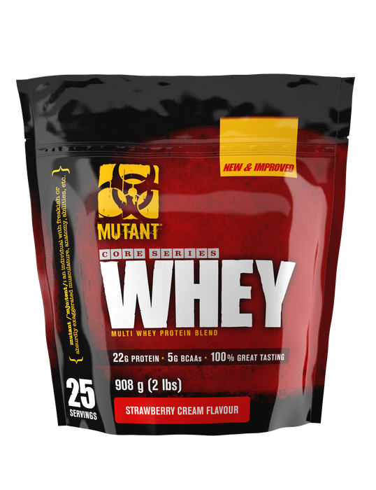 Mutant Whey Protein by Mutant