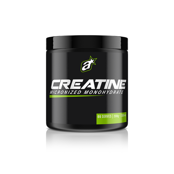 Creatine Micronised 200g by Athletic Sport