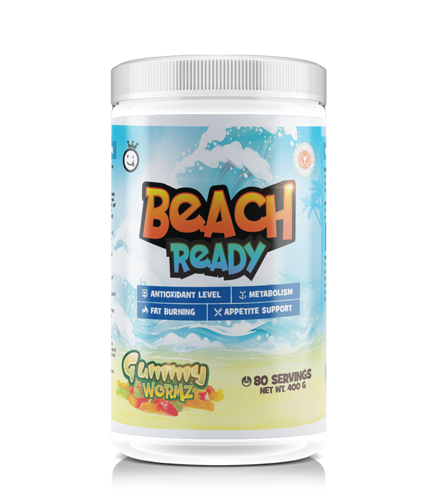 Beach Ready by Yummy Sports - Fat Burners & Weight Loss