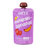 Mango+Banana, Apple+Banana + Only Apples (Pack of 3) - Happafoods