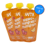 Apple+mango+multigrain (Pack of 3)