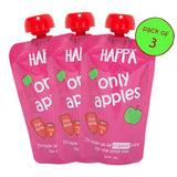 Only Apple (Pack of 3)