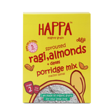 ragi almonds+ dates porridge (200gm)