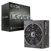 EVGA Power Supply 220-T2-0850-X1 850W SuperNOVA T2 80+ Titanium Fully Modular ATX Retail