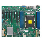 Supermicro Motherboard MBD-X11SPL-F-B Xeon Single Socket S3647 C621 Max.1TB PCI Express ATX Bulk Pack