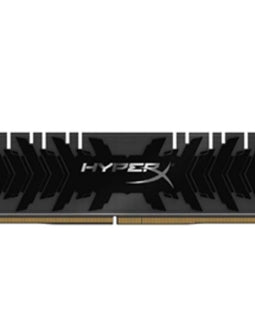 Kingston HX430C15PB3/16 16GB 3000MHz DDR4 CL15 DIMM XMP HyperX Predator