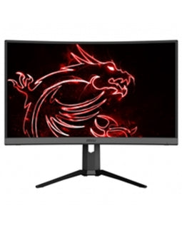 "MSI Monitor OPTIXMAG272CR 27"" Full HD 1920x1080 16:9 3000:1 1ms HDMI/Display Port/USB Retail"