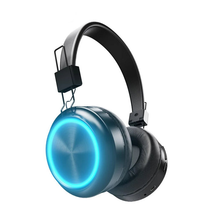 ConPHIdent Bluetooth Headphones
