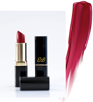 Color of Cabeceo | Tango Lipstick by Embrace Cosmetics