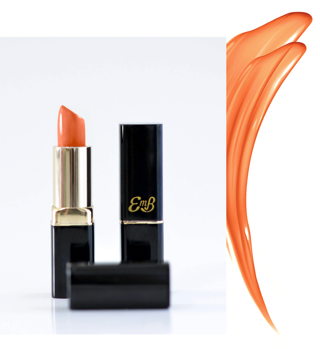 Color of Salida | Tango Lipstick by Embrace Cosmetics