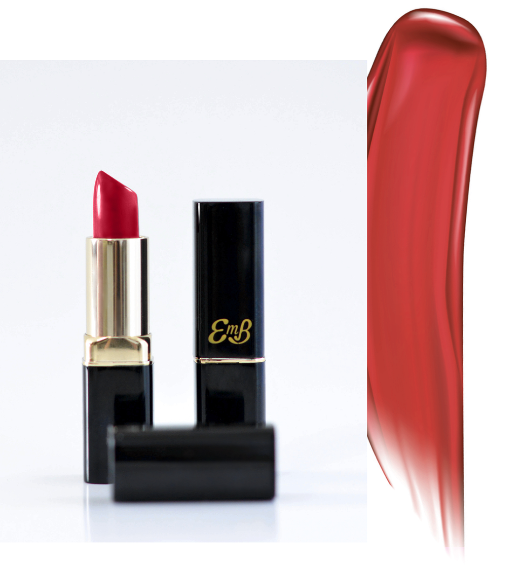 Color of Gancho | Tango Lipstick by Embrace Cosmetics